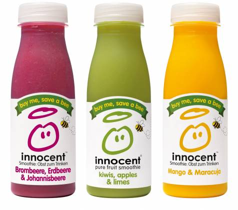 consumer protection and smoothie brand innocent Innocent drinks: summary of evaluation of strategic the innocent smoothie turned serve to create a memorable brand and position the smoothie as.